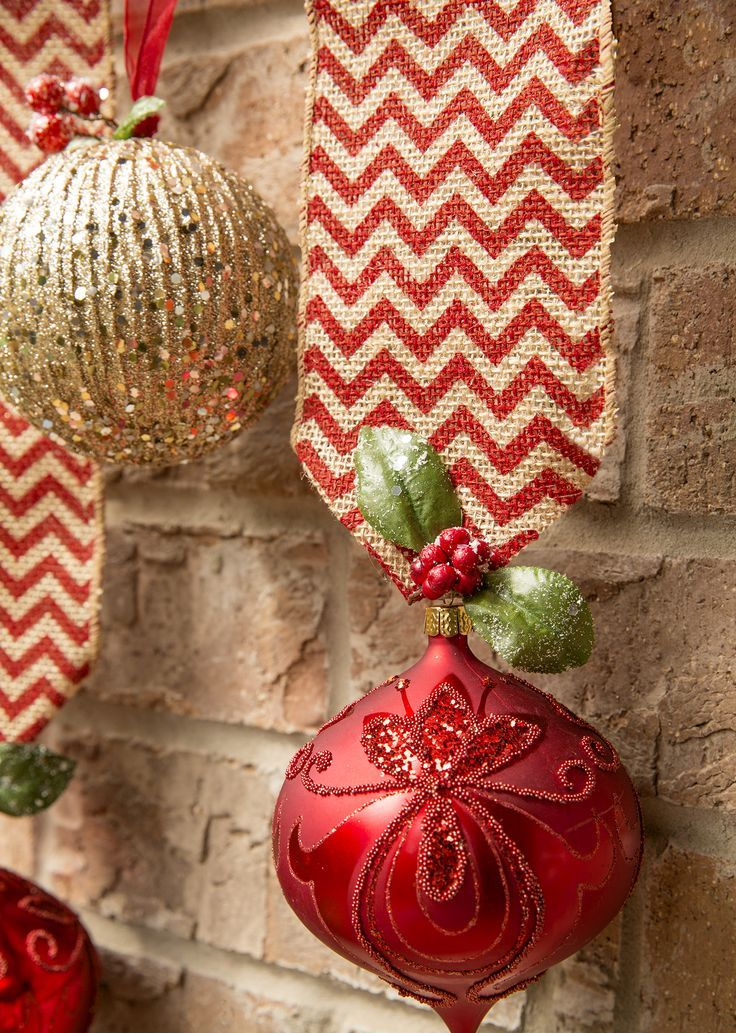 25 Red And Gold Christmas Decorations Ideas You Cant Miss