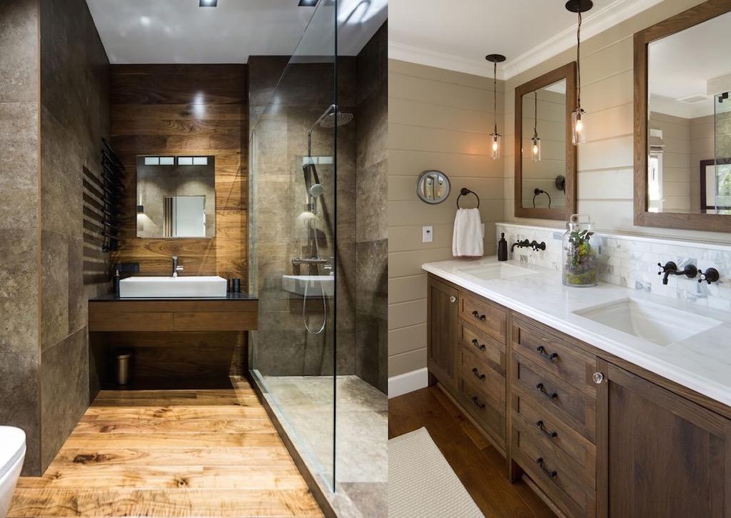 17 Inspiring Brown Bathroom Ideas You Will Love Interior God