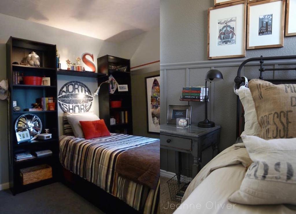 20 Teenage Boys Bedroom Designs To Inspire You Interior God