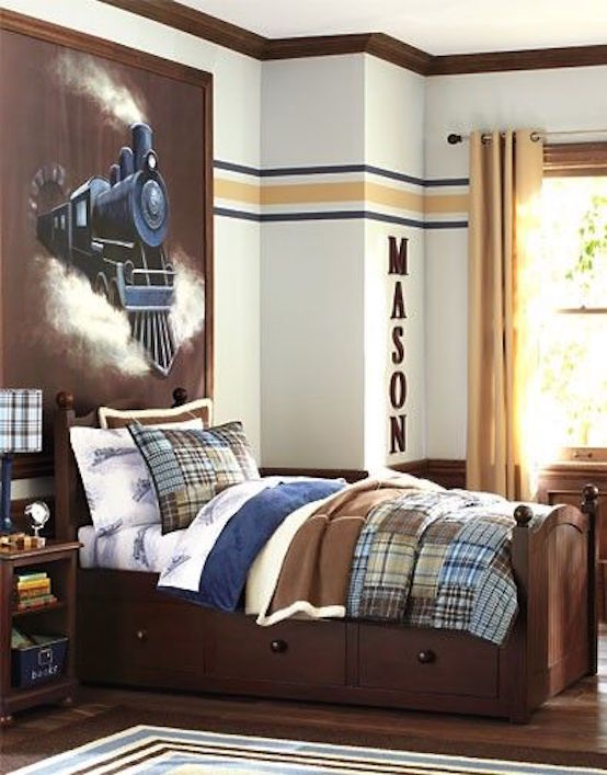 17 Boys Bedroom Theme Ideas To Try Interior God