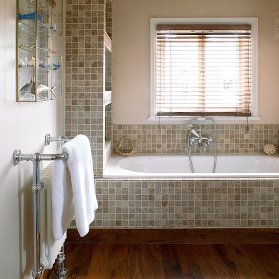 23 Mosaic Tiled Bathrooms Ideas To Get Inspired Interior God