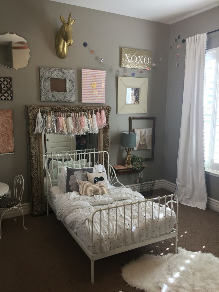 20 Amazing Girls Bedroom Ideas To Get Inspired Interior God