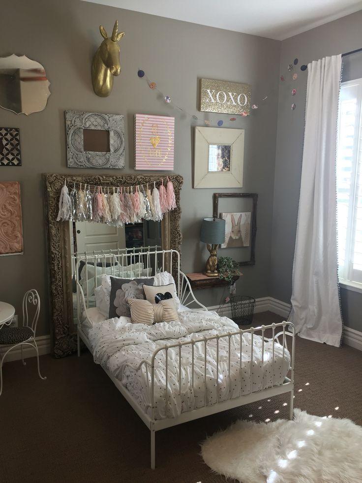 20 Amazing Girls Bedroom Ideas To Get Inspired Interior God