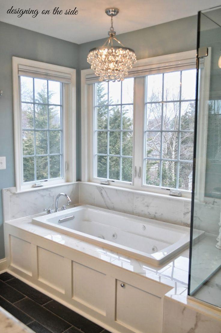 27 Amazing Master Bathroom Ideas To Inspire You Interior God