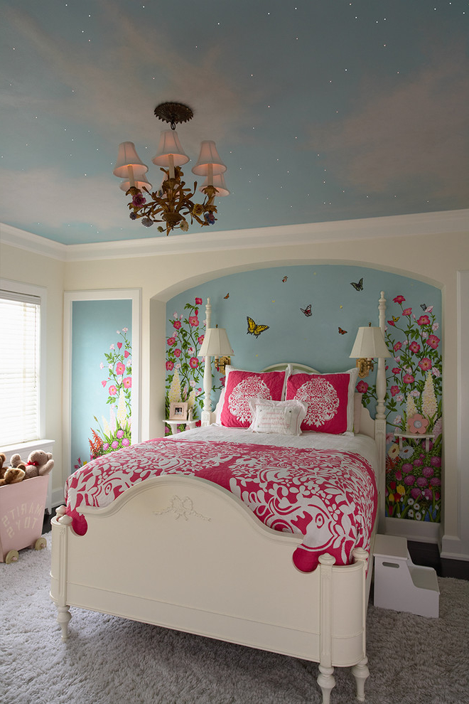 12 Modern Teenage Girls Bedroom Ideas To Try Interior God