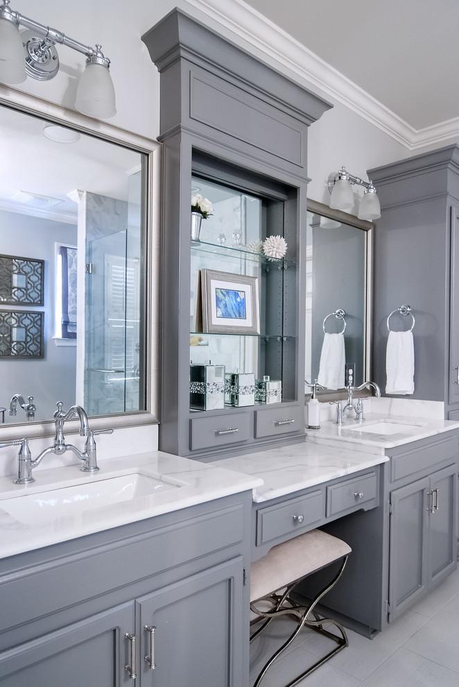 27 Amazing Master Bathroom Ideas To Inspire You | Interior God on Master Bathroom Remodel Ideas  id=47440