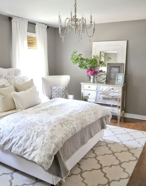 27 Amazing Master Bedroom Designs To Inspire You ... on Bedroom Decoration Ideas  id=31264