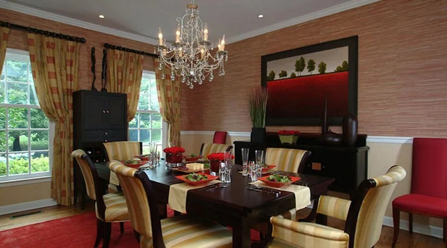 10 Inspiring Dining Room Interior Design Ideas