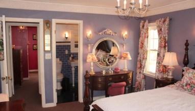 Before: Master Bedroom Vanity