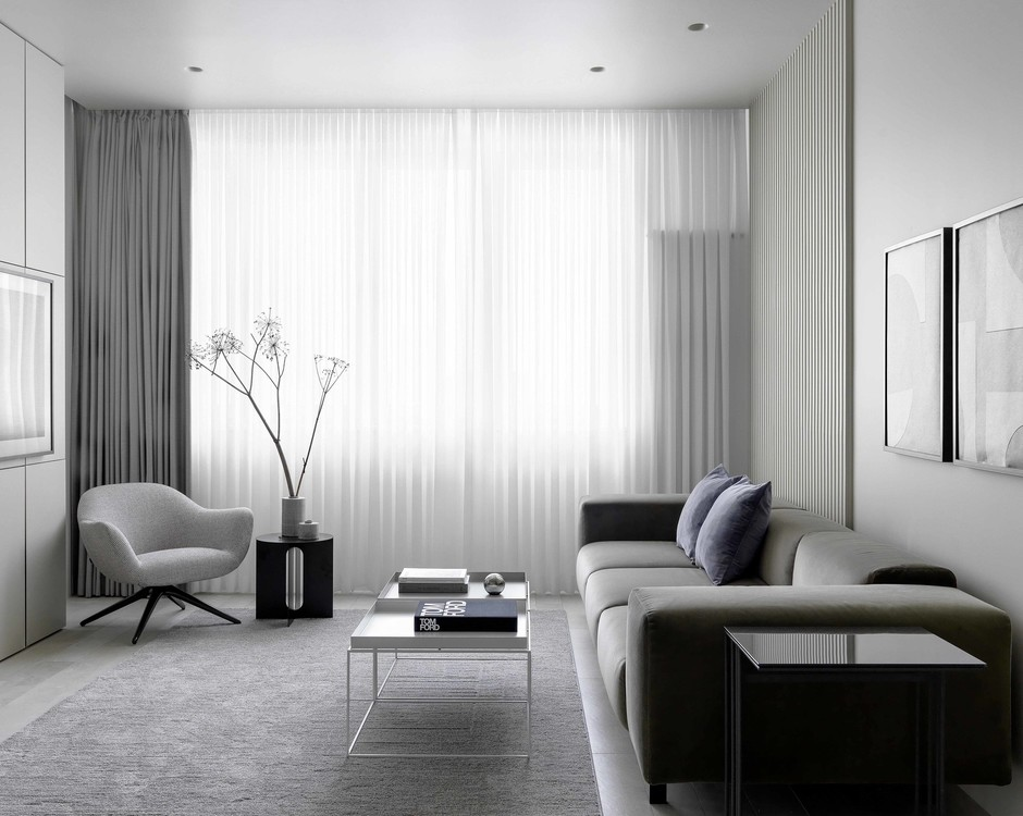 HOW TO MAKE AN APARTMENT LOOK BIGGER