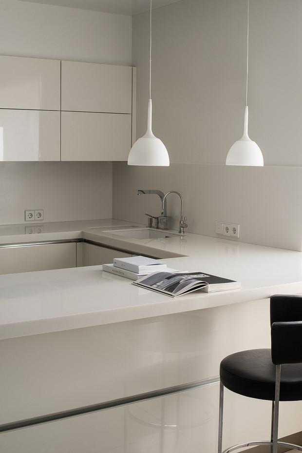 beige interiors minimalistic