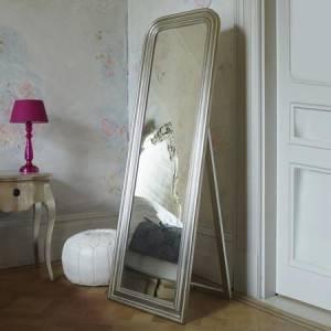 напольное зеркало в прихожей   Фото красивых интерьеров