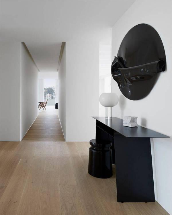 Современные консоли для вашего дома | Фото красивых интерьеров