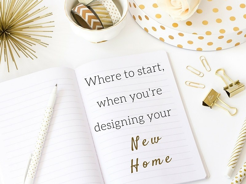 Get your free guide to designing your new home!
