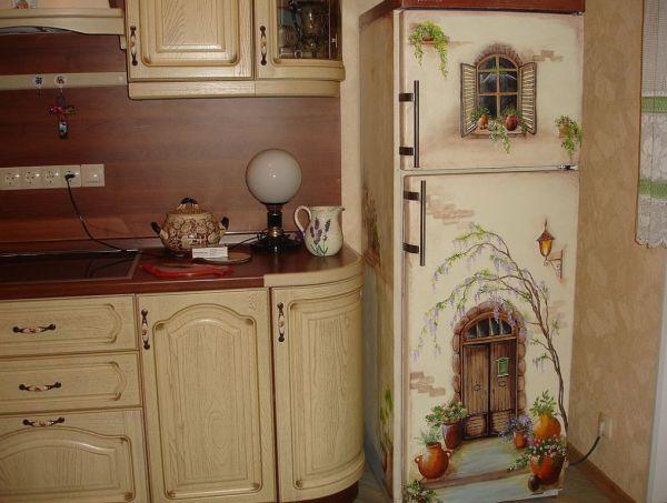 Декор для кухни своими руками волшебство преображения