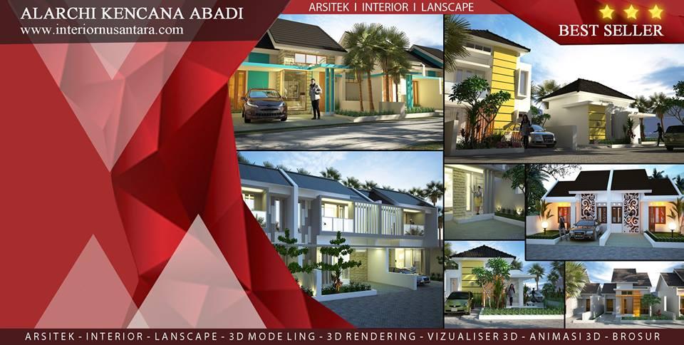 Jasa Desain Arsitek Yogyakarta