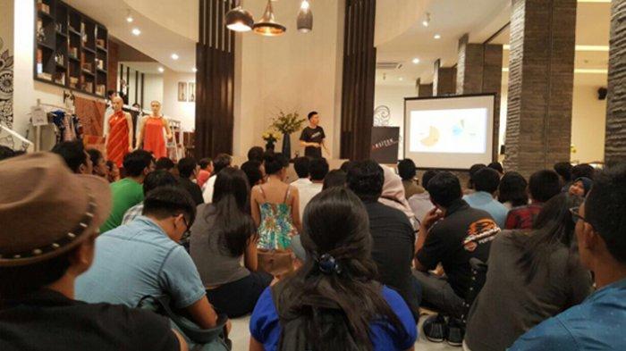 Marketing Arsitek di Era Digital: Memajukan Profil Arsitek dan Desainer Interior Lewat Ranah Digital