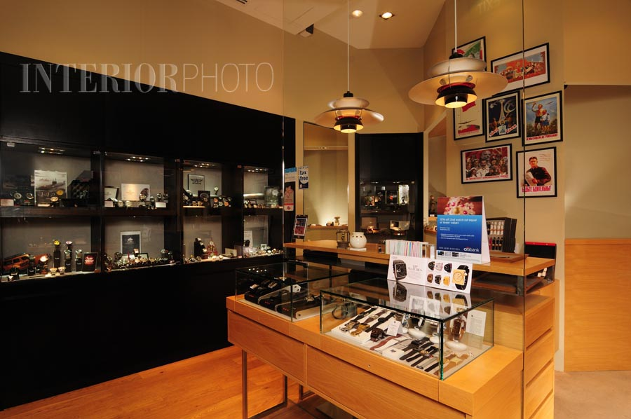 Watches Shop 1 InteriorPhoto Professional Photography For Interior Designs