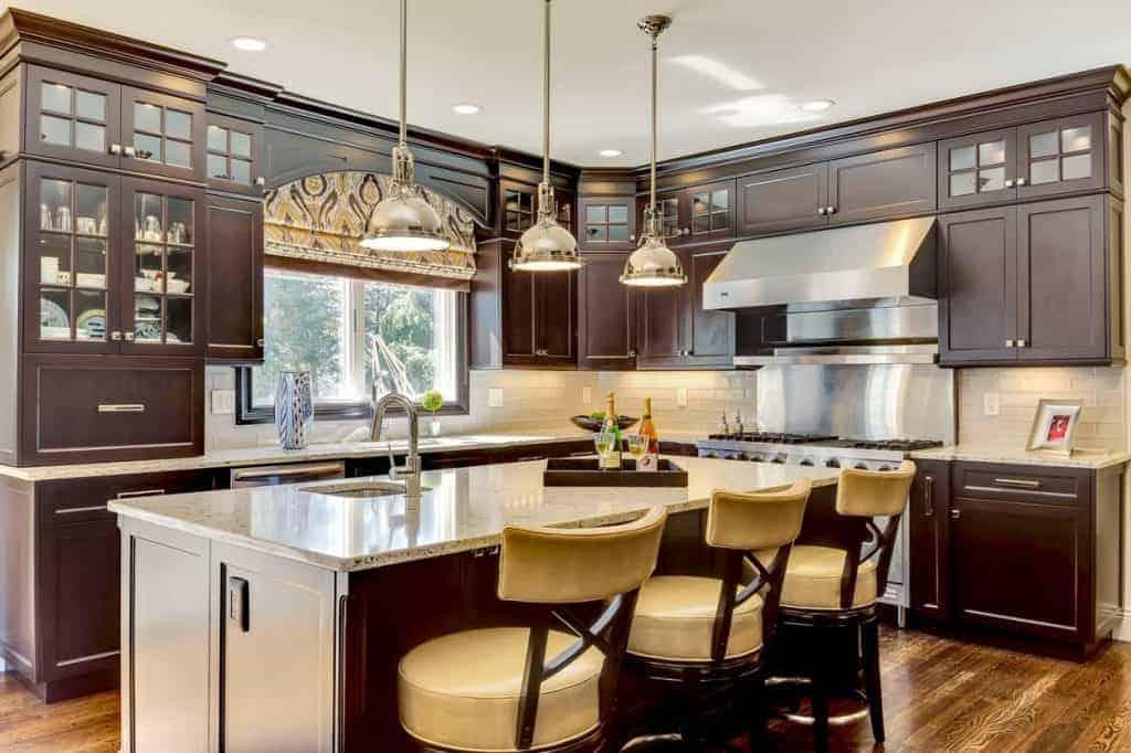 Ultra Luxury High-End Kitchen Designs - Interiors By Just ... on Ultra Modern Luxury Modern Kitchen Designs  id=26795
