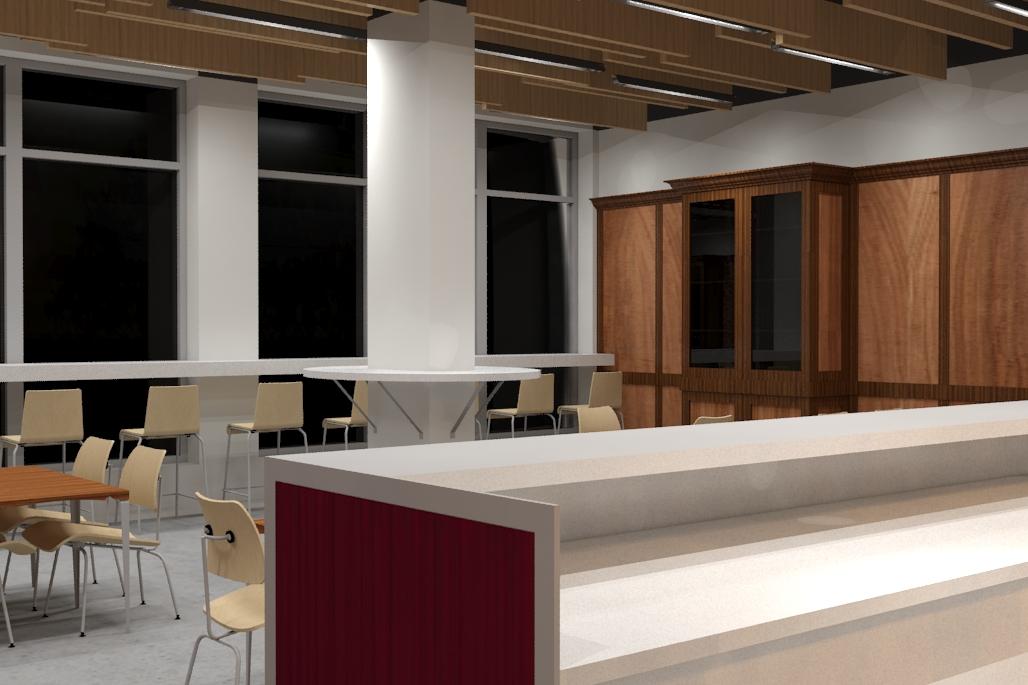 Coffee Shop Interior Design Metamorphous Interiors Ltd