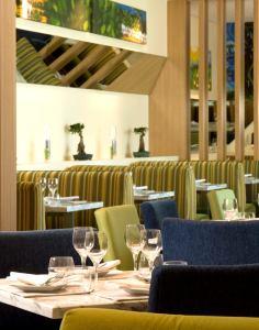 Boutique Hotel Bistro Restaurant InteriorSense Commercial Hosptality Interior Design Bude Cornwall UK