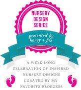 Nursery Design Series - Honey & Fitz