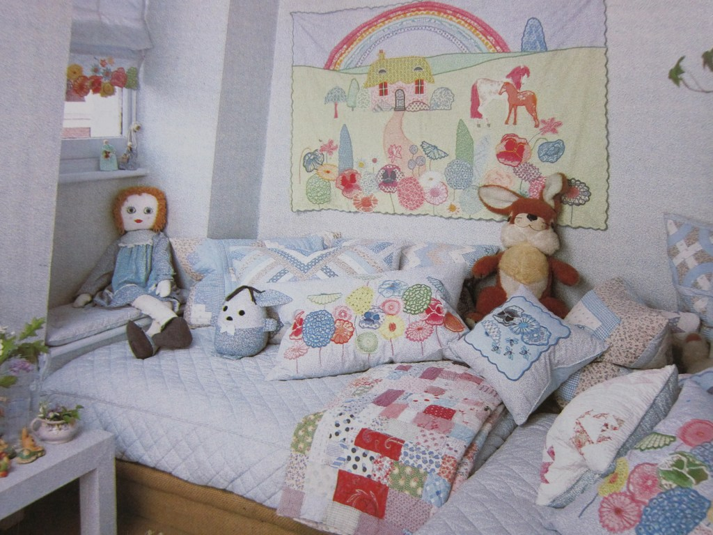 Kids Room from 1980s