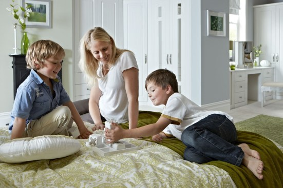Trendy vs. Timeless: Getting the Balance Right | Interiors For Families
