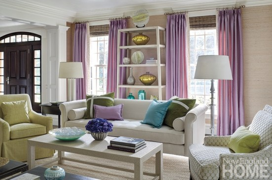 Why I Love a Tightback Sofa | Interiors For Families | designer: Gerald Pomeroy