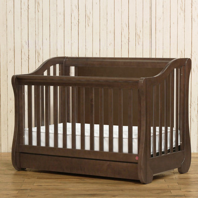 Franklin & Ben Mayfair 4-in-1 Convertible Crib