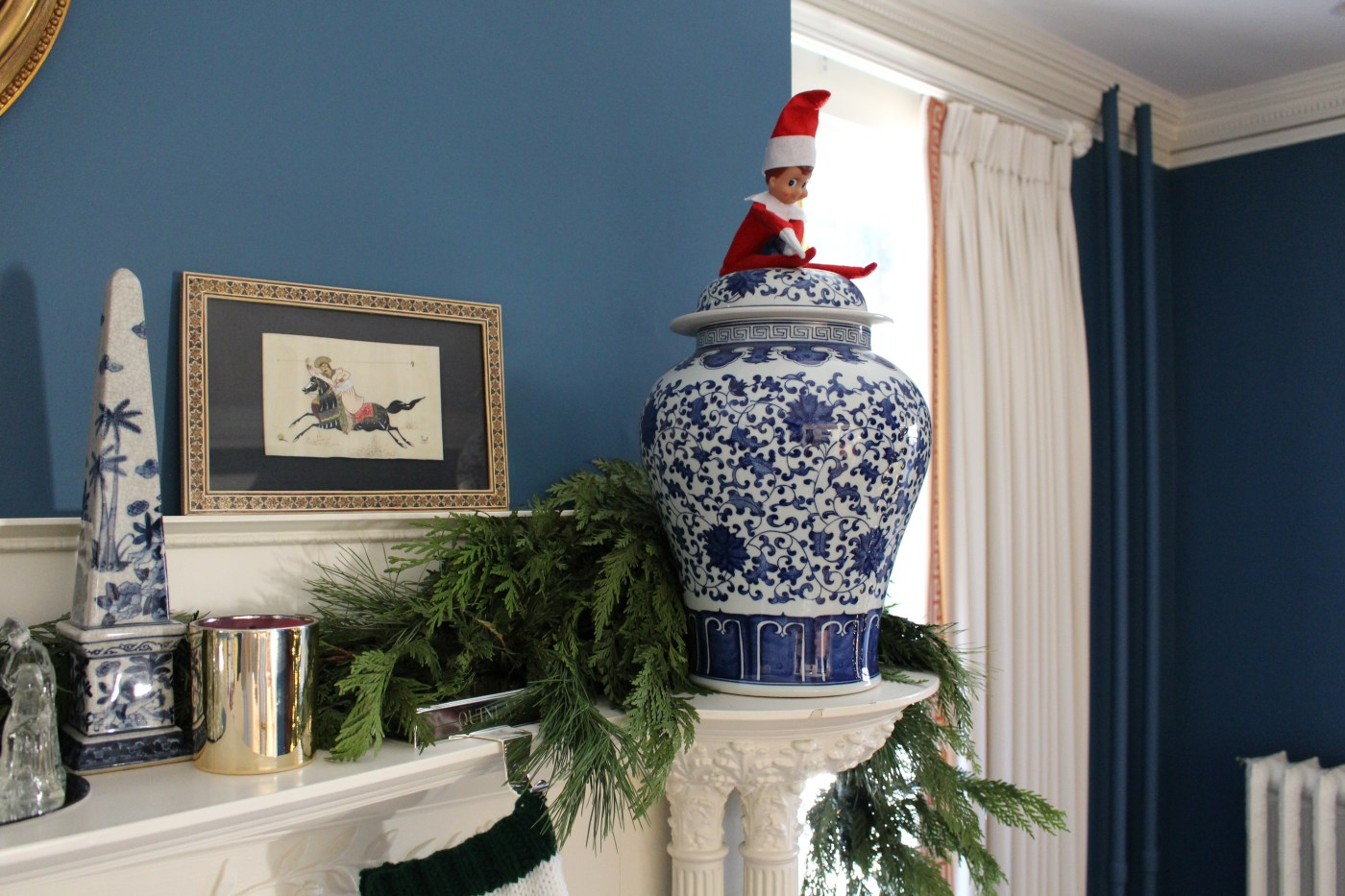 2014 Christmas Tour of Homes Link-Up   Kelly Rogers Interiors   Interiors for Families