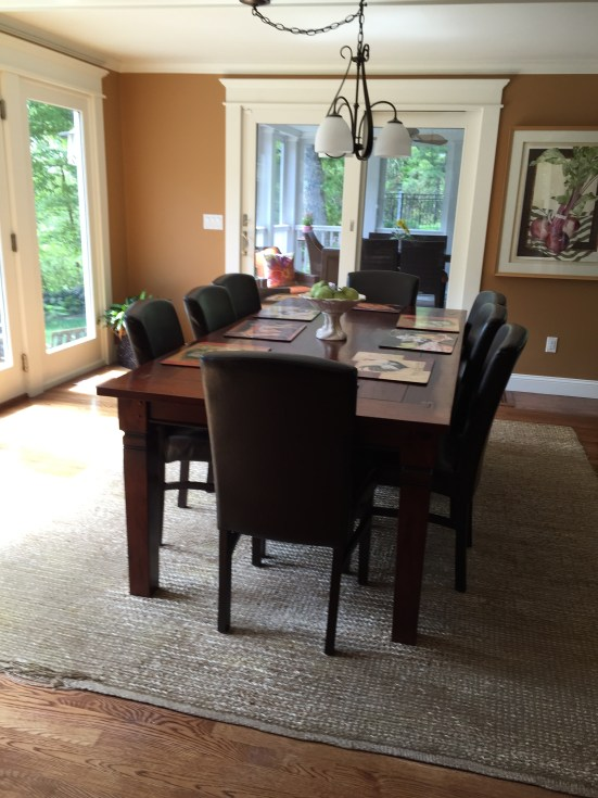 "Project Reveal ""Before"" 