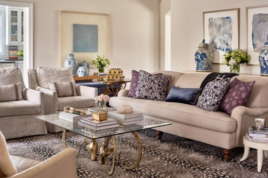 2-TZD Cotswold Living Room