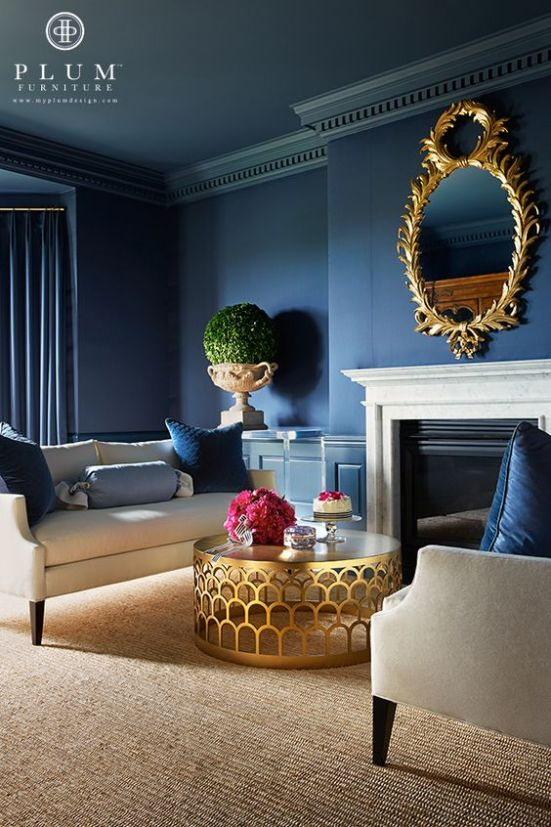 Moody Hues   Interiors for Families