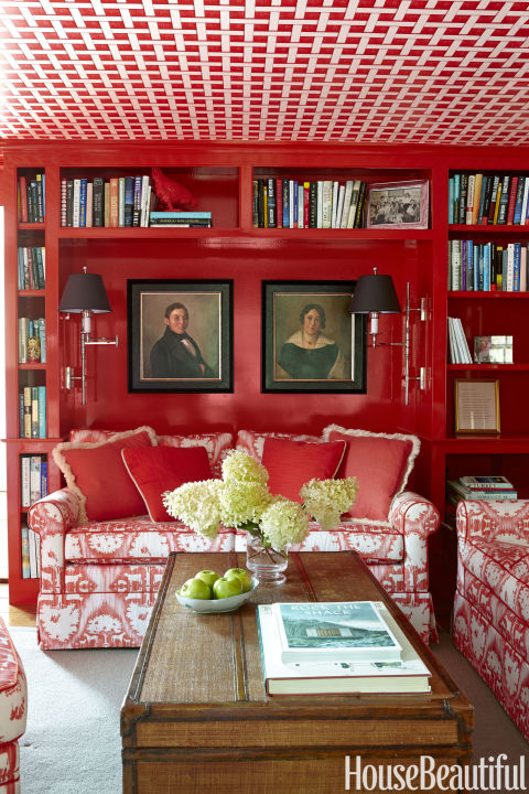 Ramsay Gourd | The Allure of Antique Portraits | Interiors for Families