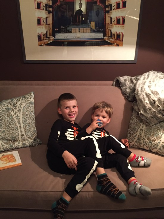 One Room Challenge Fall 2016 | Kelly Rogers Interiors | Interiors for Families