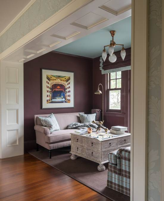 One Room Challenge Fall 2016 Reveal | Kelly Rogers Interiors | Interiors for Families