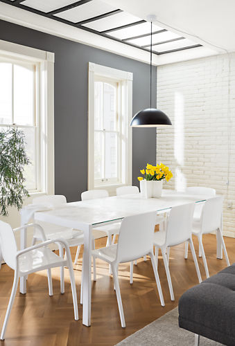 Friday Family-Friendly Find: Room & Board Opla Extension Table