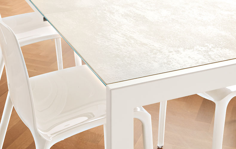Friday Family Friendly Find: Room U0026 Board Opla Extension Table