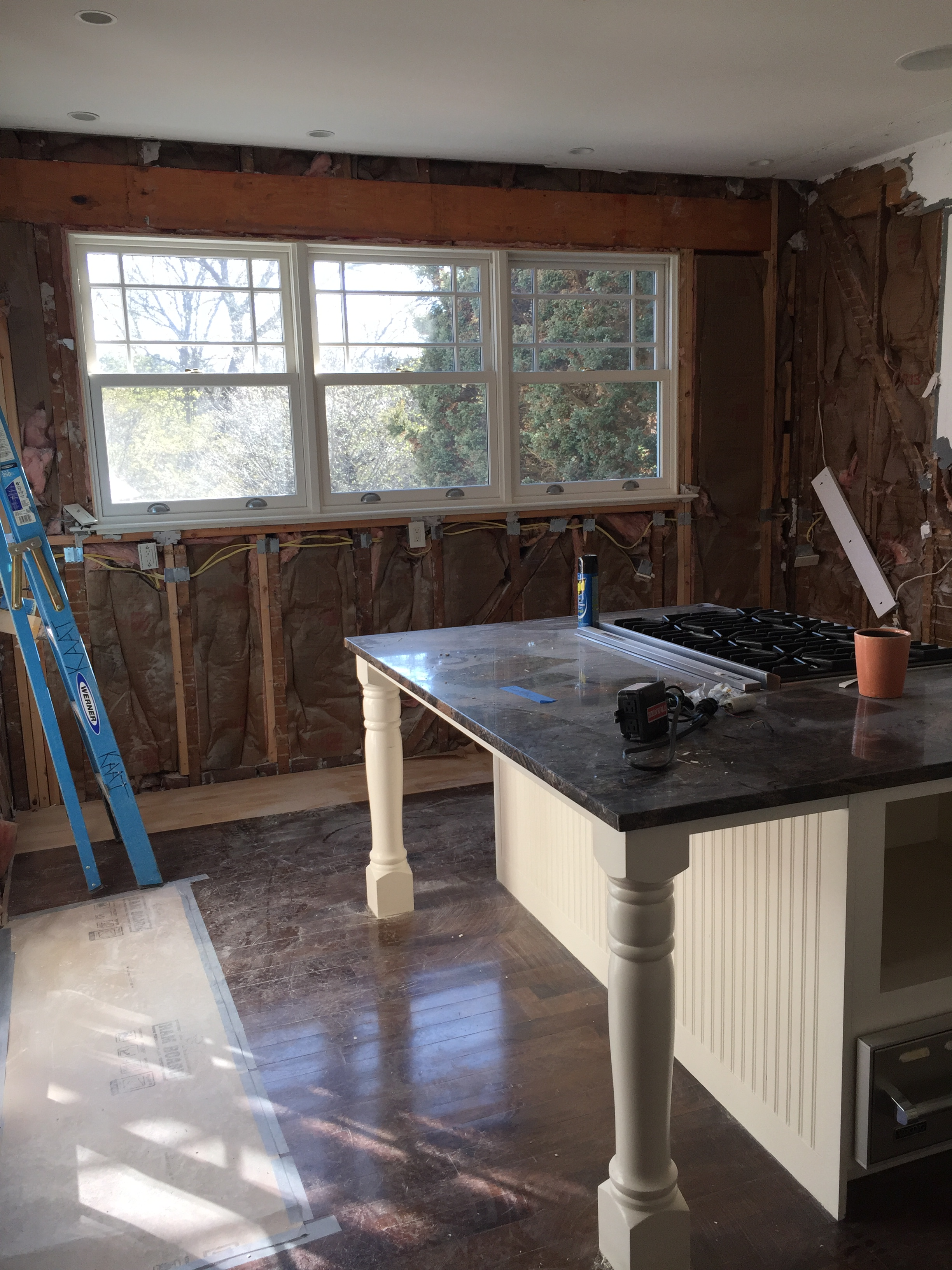 Day 57: Project 1896 (Our Home Renovation) – Interiors for Families