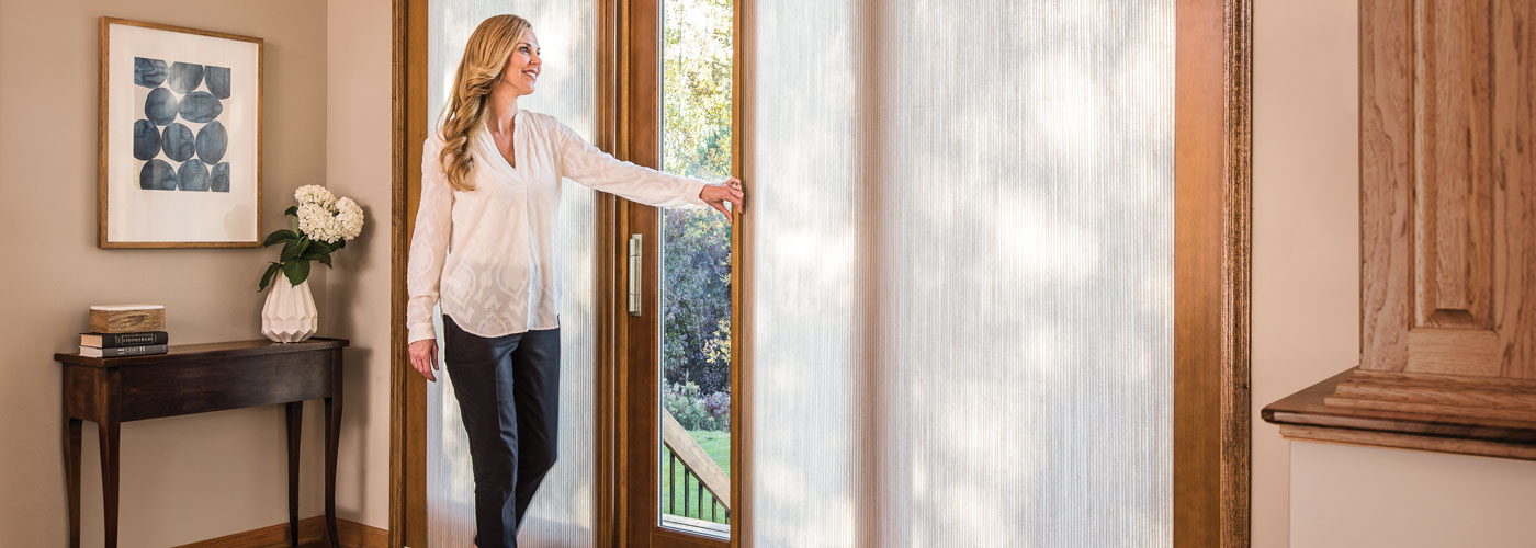 Friday Family-Friendly Find: Marvin Window & Door Shades   Interiors for Families