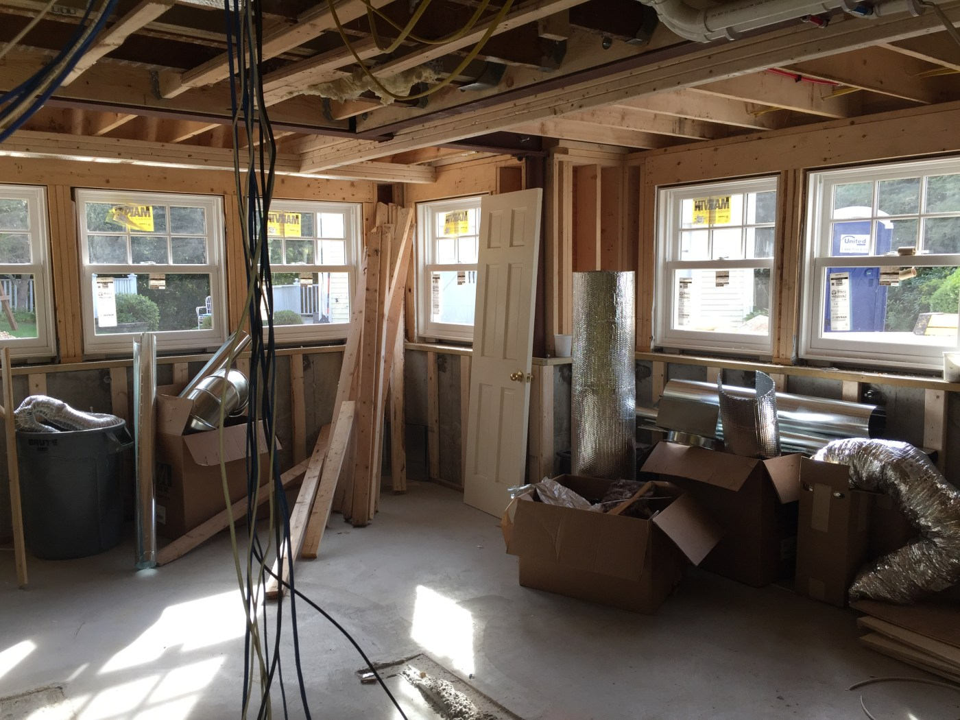 Day 140: Project 1896 (Our Home Renovation)   Kelly Rogers Interiors   Interiors for Families