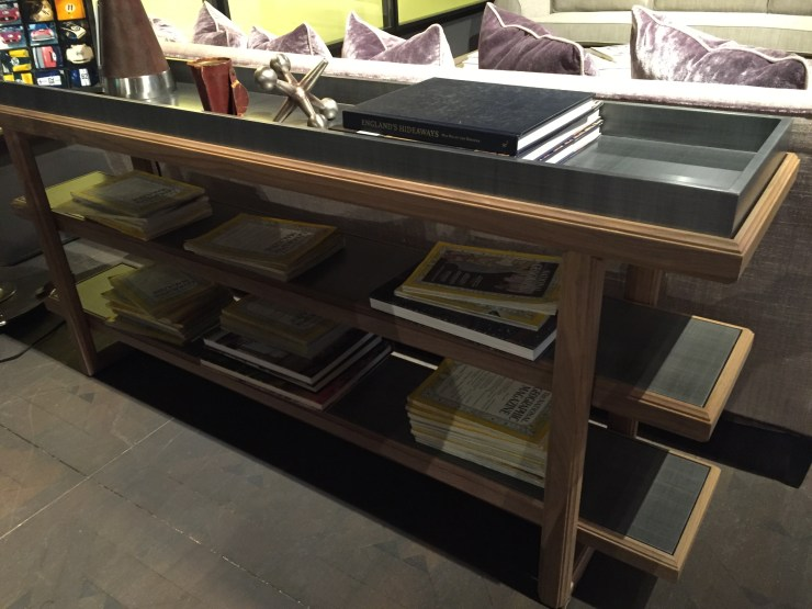 Friday Family-Friendly Find: The New Traditionalists Console No. 90 | Interiors for Families