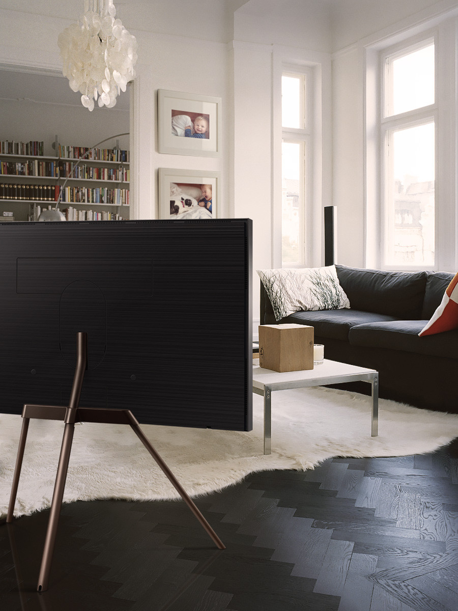 Friday Family-Friendly Find: Samsung The Frame | Interiors for Families