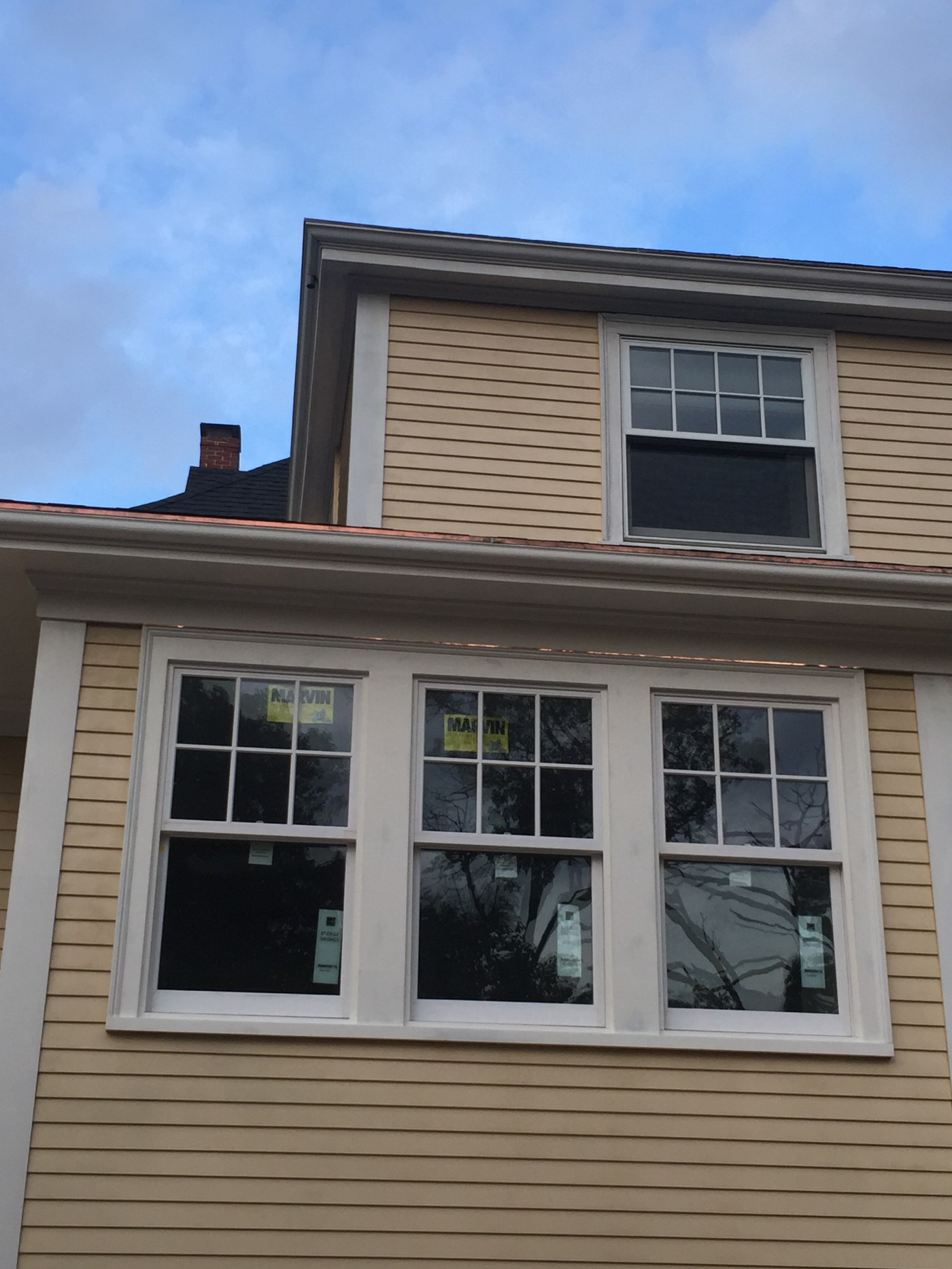 Day 196: Project 1896 (Our Home Renovation) - Major Progress & Minor Adjustments