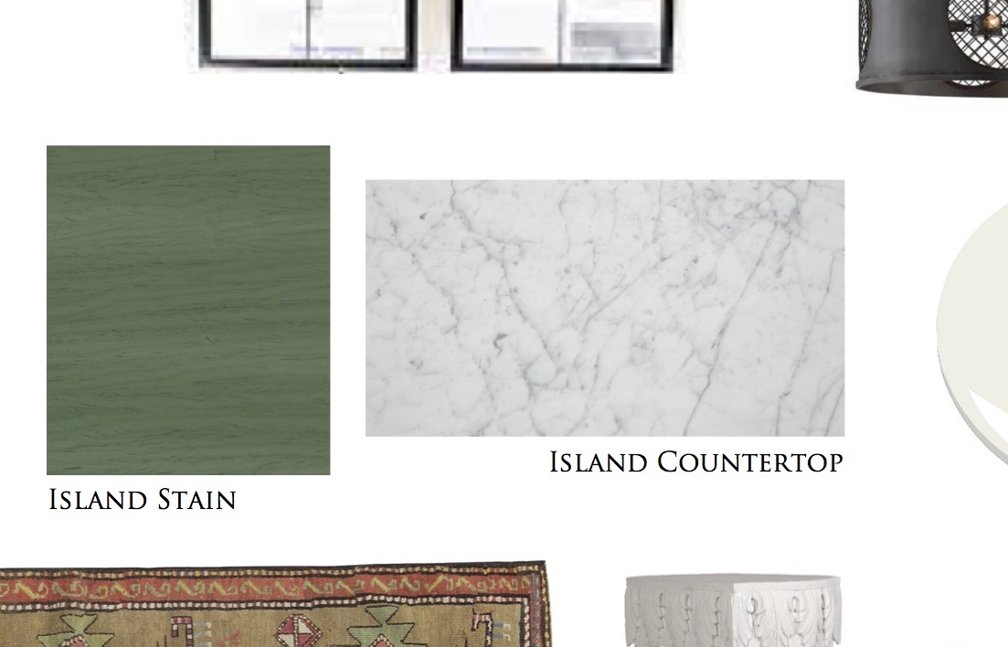 Friday Family-Friendly Find: Antonlini Azerocare Natural Stone | Kelly Rogers Interiors | Interiors for Families