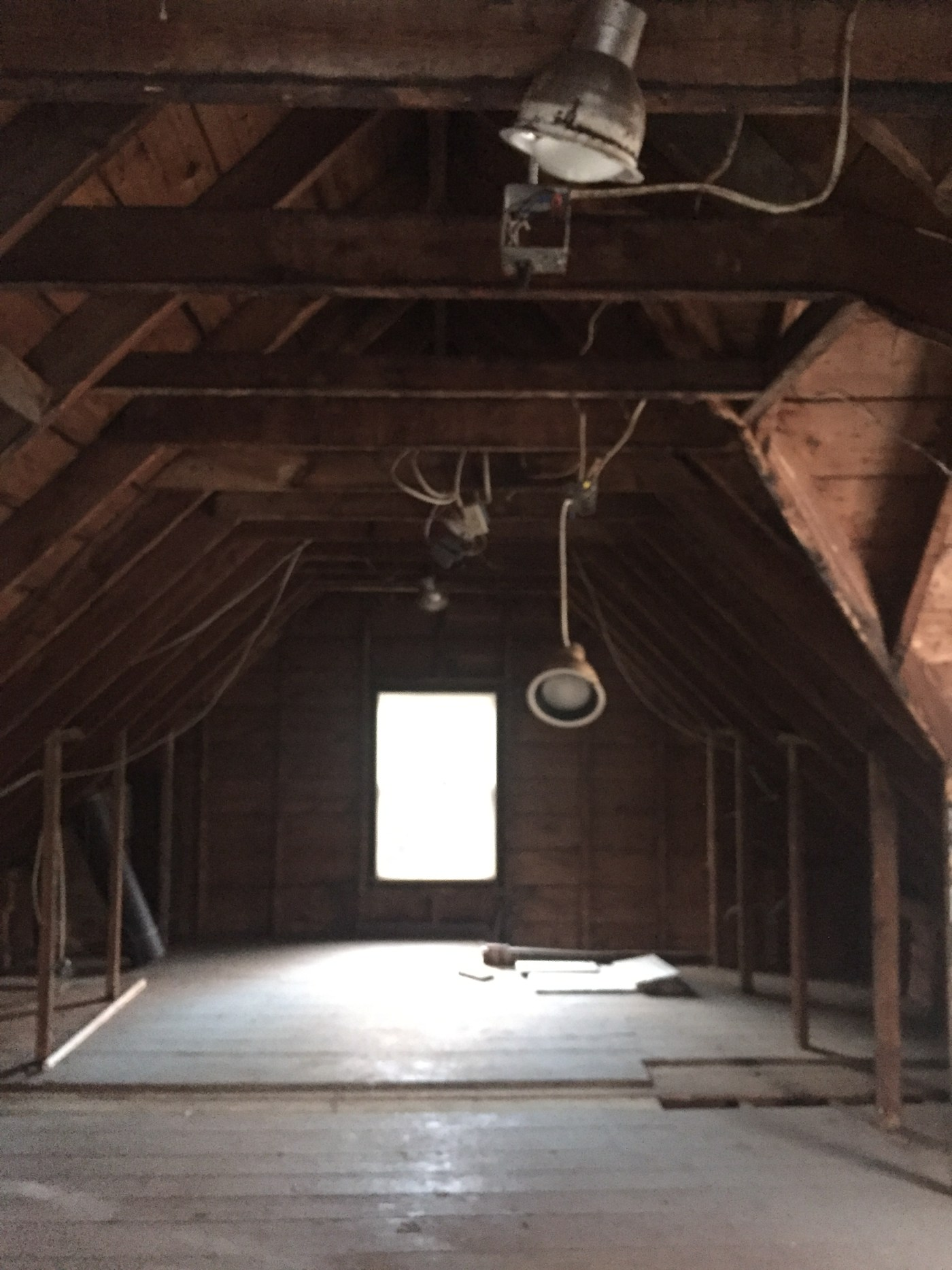 The Plan: My Carriage Barn Design Studio | Kelly Rogers Interiors | Interiors for Families