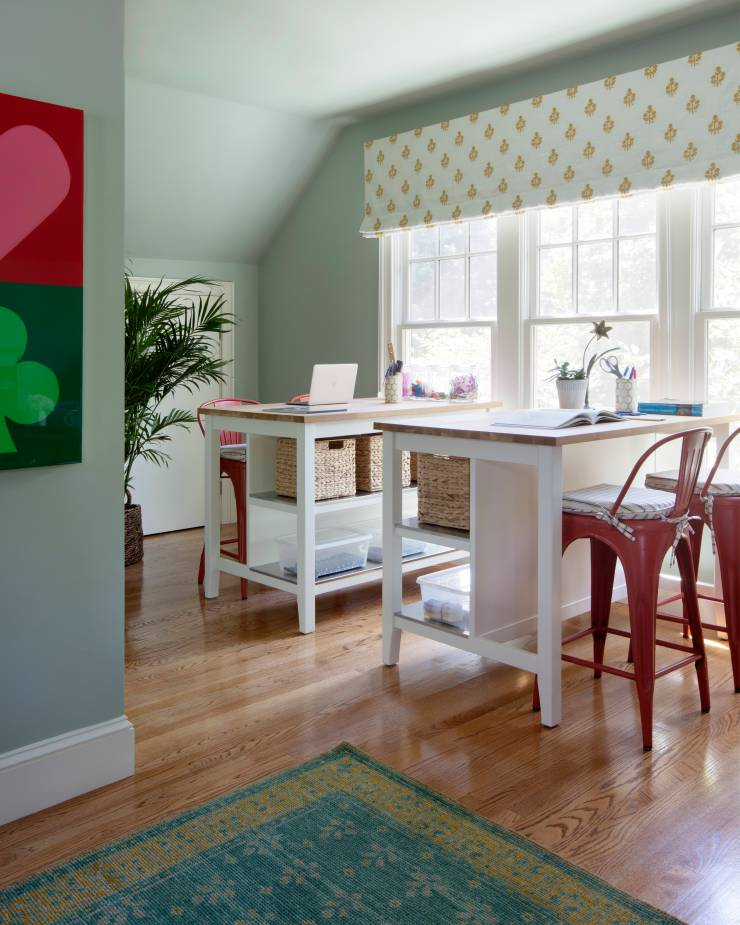 Project Reveal: Happy Place (Part 1)   Kelly Rogers Interiors   Interiors for Families
