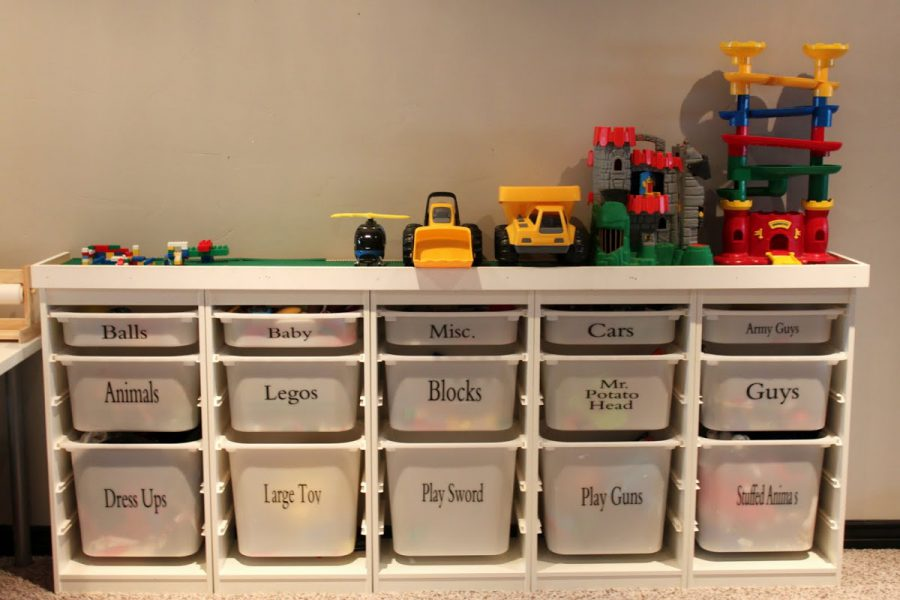 50 Best Toy Storage Ideas That Every Kid Want To Have Interiorsherpa