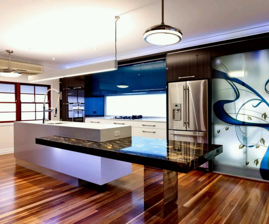 Home Kitchen Renovation Ideas